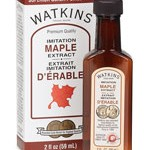 Maple Extract 59 mL Article No 60436