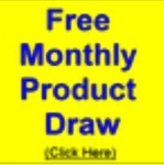 Free Monthly Product Draw Banner