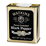 Watkins Black Pepper 01140