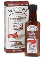 Pure Peppermint Extract, 59 mL Item 60394