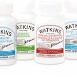 New Watkins Supplements