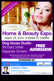 Home and Beauty Expo
