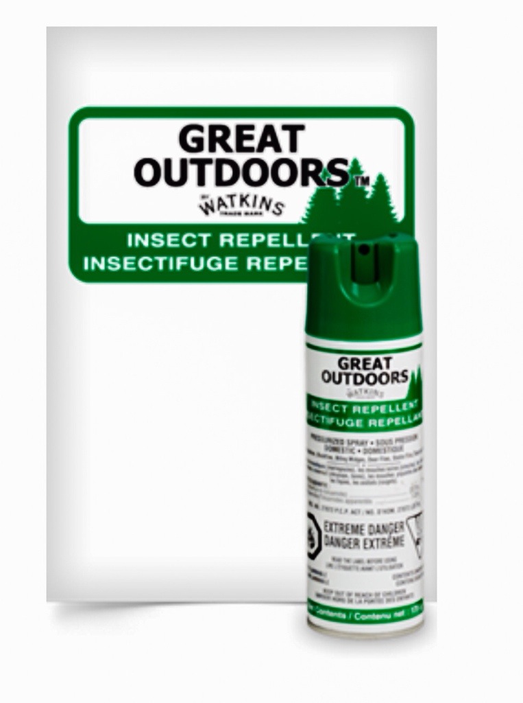 Watkins Insect Repellent (Item#33075)