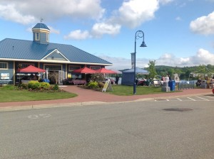 Brundage Point Weekly Market