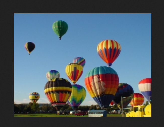 Atlantic Balloon Fiesta 2015