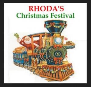 Rhoda's Christmas Festival