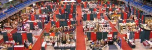 Rhoda's Christmas Festival Indoors