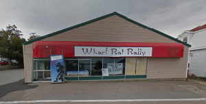 Wharf Rat Rally Office