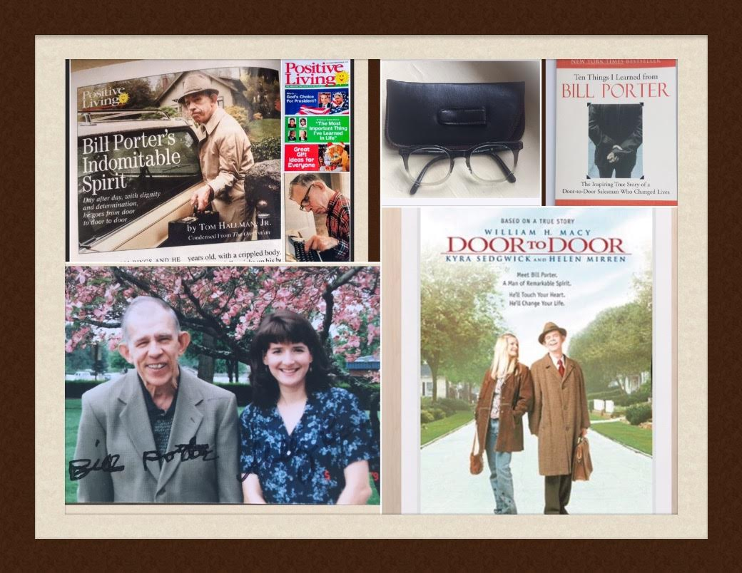 Bill Porter Collection from Shelly Brady
