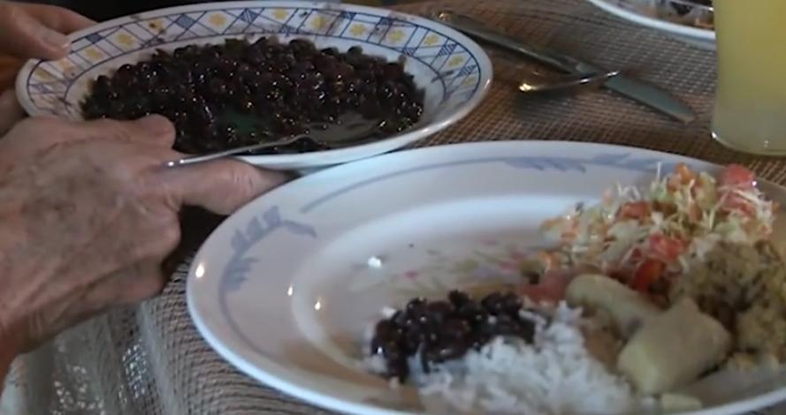 Costa Rican Foods