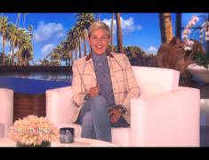 Win a Trip to See Ellen DeGeneres