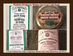 Winter Cold Pack