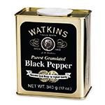 Watkins Black Pepper 01140