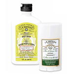 Aloe & Green Tea Deodorant, get one Aloe & Green Tea Body Wash